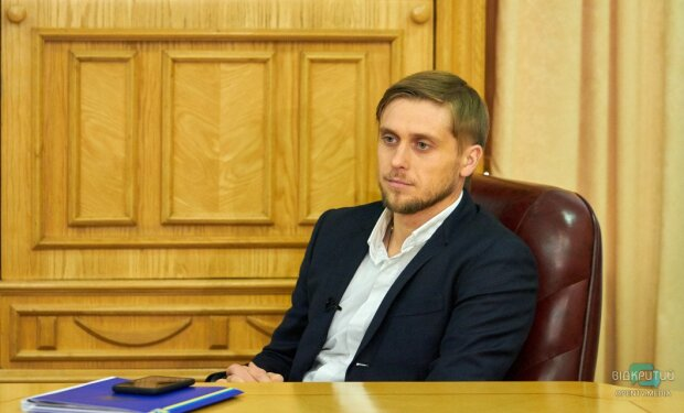 Новий губернатор Бондаренко підкорив серця дніпрян одним вчинком: просто і зворушливо