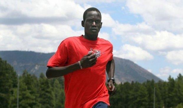 Спортсмени Південного Судану поїдуть на Олімпіаду-2016