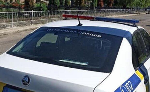 У Франківську знайшли гранатомет з Донбасу - лежав на лавці, як пляшка води