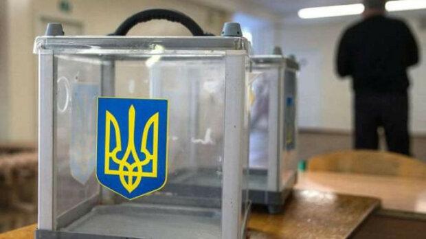 Выборы, фото из открытых источников