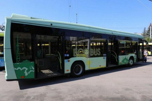 """Ужгорождев пересадят на современные электробусы, любо глянуть: """"Сохраним спины и экологию"""""""