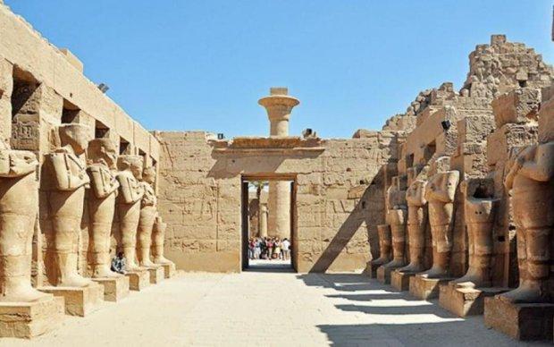 Тайны египетских фараонов открылись ученым
