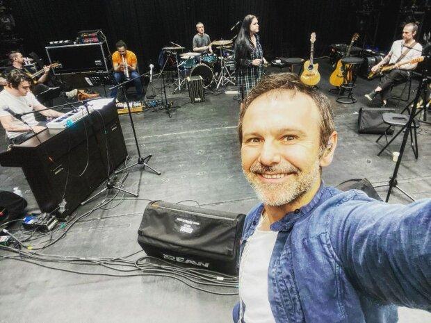 Святослав Вакарчук, фото: Instagram