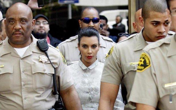 Кардашьян рассказала шокирующие подробности ограбления в Париже