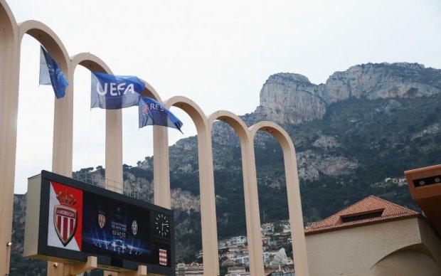 Монако - Ювентус: Анонс матчу Ліги чемпіонів