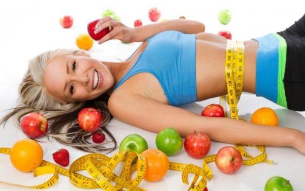 Самые доступные продукты помогут сбросить 10 кг