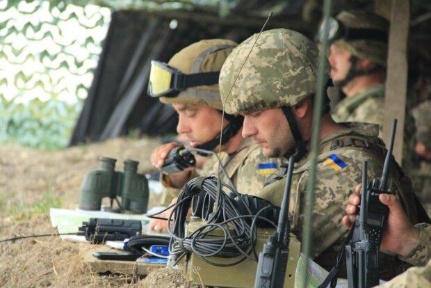 Військові навчання, фото: 1news.com.ua