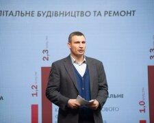 Віталій Кличко - фото КиевВласть