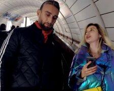Иракли Макацария, скриншот из видео: Пресс-служба СТБ