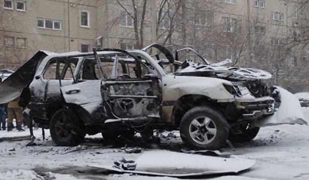 Боевики подтвердили смерть главаря и назвали виновных