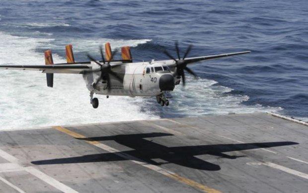 Разбился самолет с военными: все обстоятельства трагедии