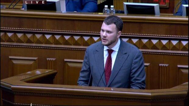 Владислав Криклий / скриншот из видео