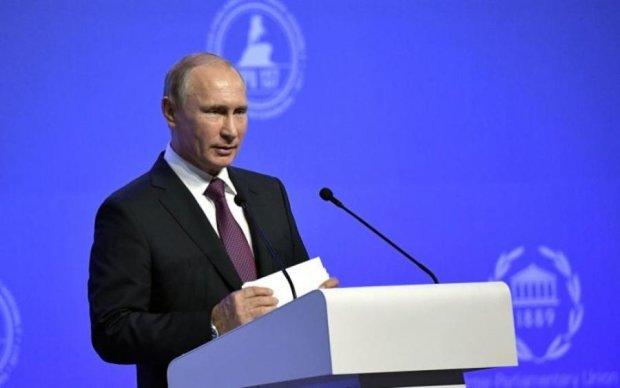 Реальний рейтинг Путіна вибовкав його екс-соратник