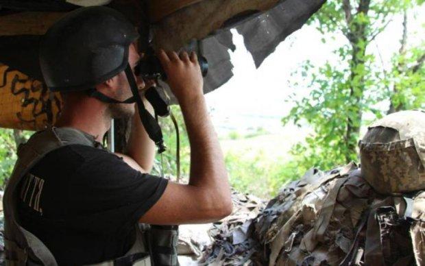 Сили АТО зазнали серйозних втрат на Донбасі