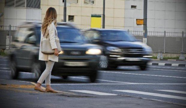Новая петиция требует наказания для пешеходов-нарушителей