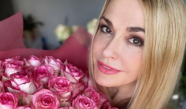 Ольга Сумська, фото: Instagram