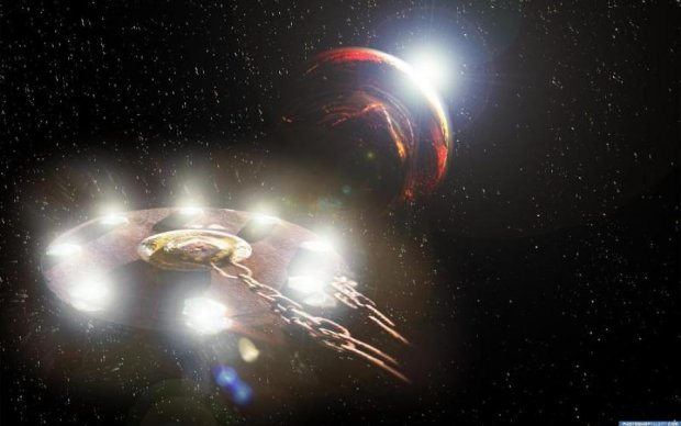 Вчені знайшли місце проживання прибульців. Вгадайте, де