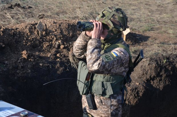 """""""Пришла небесная кара"""": украинские воины успешно ликвидировали группировку боевиков, эта операция войдет в историю"""