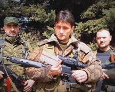 Деян Беріч - вбивця українців