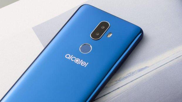 Alcatel продає смартфони з вірусами: опубліковано беззаперечні докази