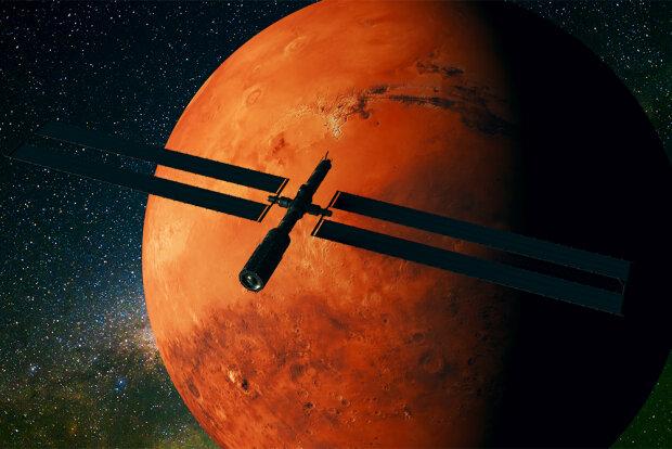 Марс, фото Focus.ua