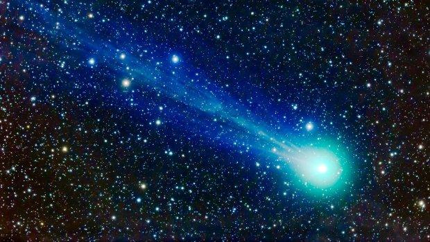 Сотни невидимых комет приближаются к Земле: конец света подкрался незаметно