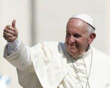Папа Римский, фото: Ua.news
