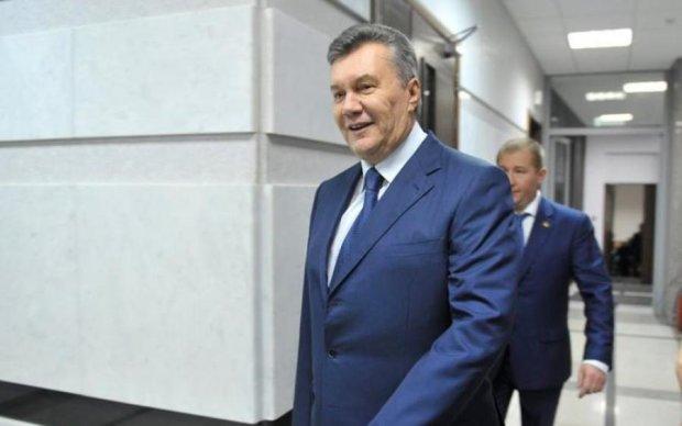 Януковичу обрезали крылья