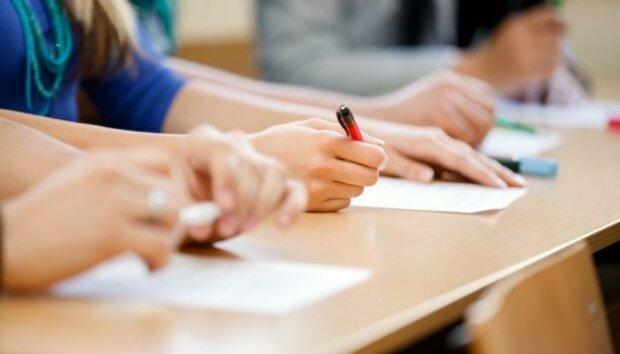Школьница из Запорожья взбунтовалась против ВНО: никакой математики