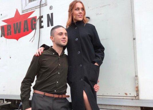 Аlyosha з Тарасем Тополею порівняли з Джолі та Піттом: неймовірна пара