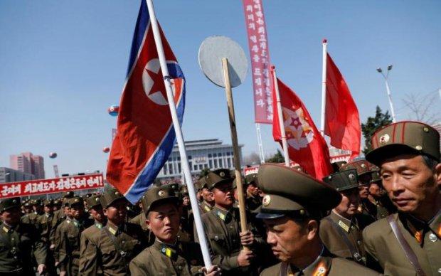 На ядерном полигоне Ким Чен Ына произошло ЧП, сотни погибших