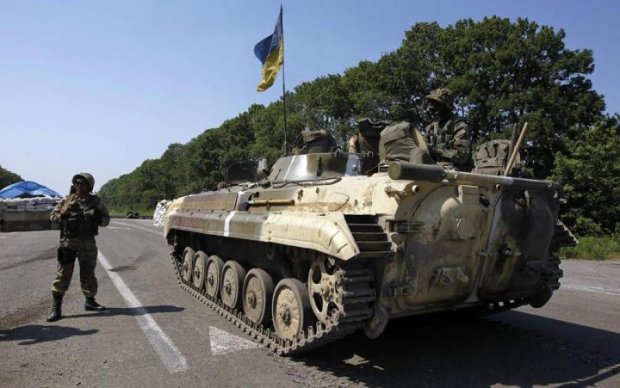 ЗСУ на Донбасі: депутати зчепилися в гучній перепалці