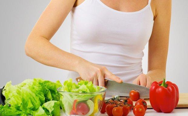 Противовоспалительная диета: что можно есть