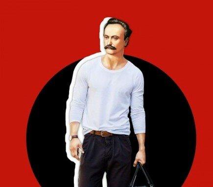 Франко в кроссовках и Леся Украинка в Gucci - креативный франковчанин превратил классиков в иконы стиля, это фурор