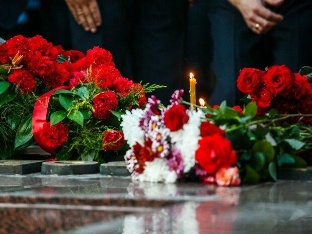 Фото Ритуальные услуги Киев