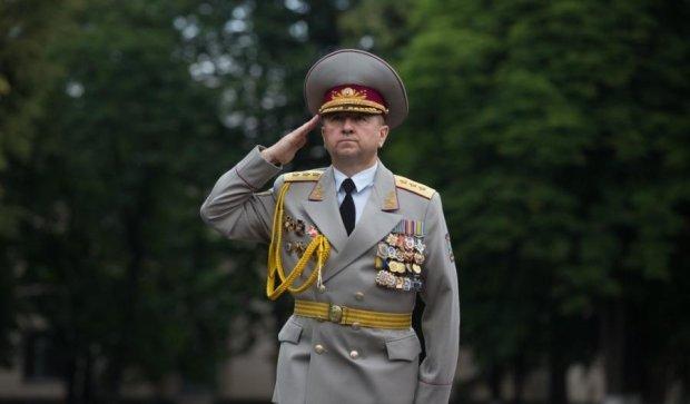 Генерал-полковник Воробйов помер у власному кабінеті