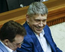 міністр енергетики та вугільної промисловості Ігор Насалик