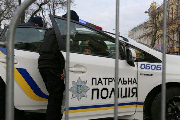 Патрульная полиция, фото: социальные сети