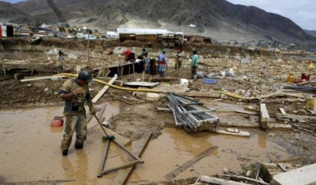 Мешканці Чилі зіткнулися зі справжньою катастрофою