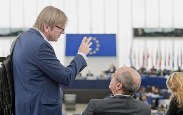 Європарламент визначив рамки для Brexit