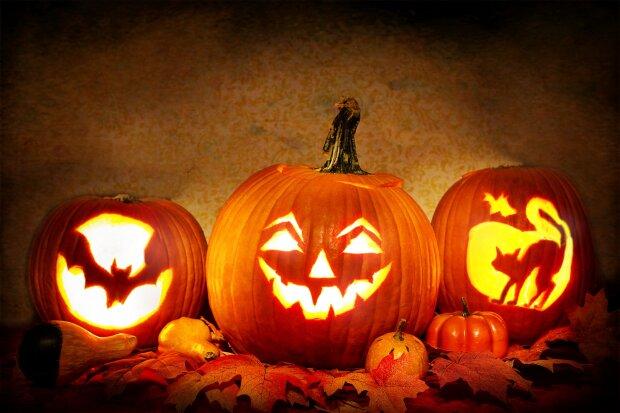Хэллоуин, фото: pixabay