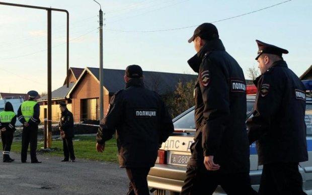 69 ударів палицею: відомий російський актор по-звірячому вбив свою дружину
