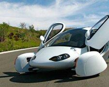 Aptera Motors