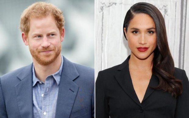 Меган Маркл і принц Гаррі оголосили дату весілля