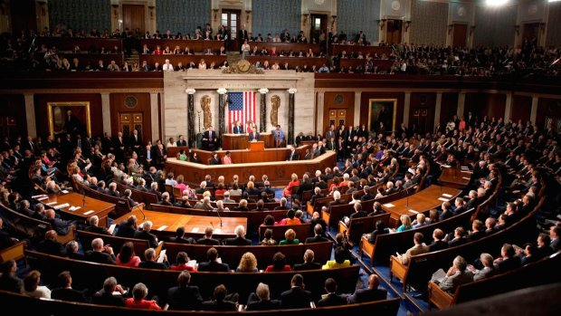 Сенат США поддержал все идеи Зеленского: хорошие друзья и союзники