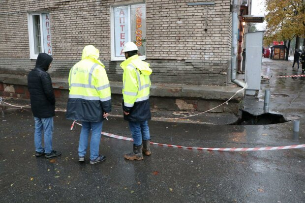 В Дніпрі може повторитися трагедія Дрогобича: гуртожиток загрожує життю студентів, оголошено евакуацію