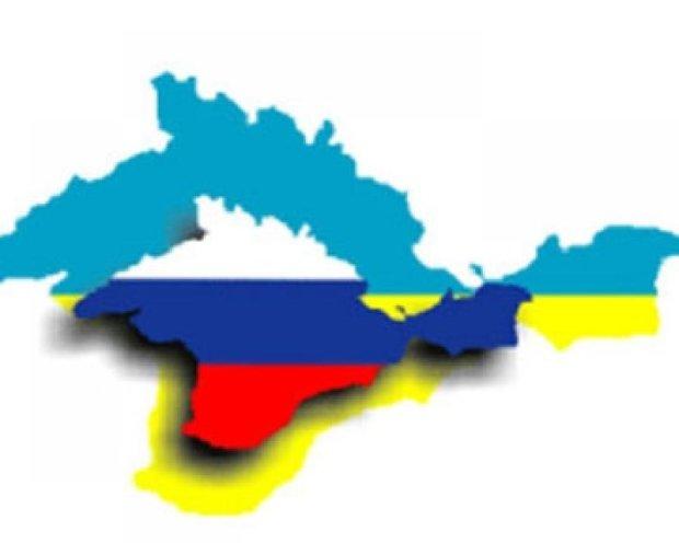 Изменники Украины в Крыму не построят карьеру