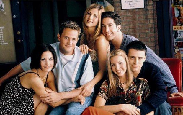 Поклонников культового сериала 90-х ожидает сюрприз