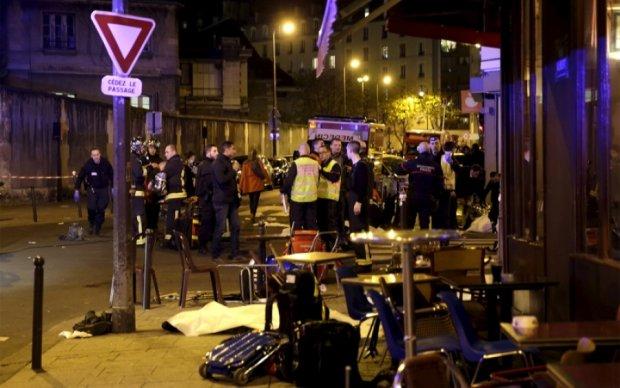 Прокуратура розкрила особистість паризького стрілка