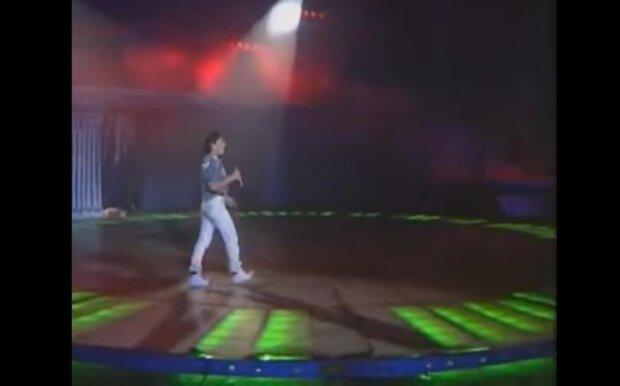 """""""Ласковый май"""", скріншот з відео"""